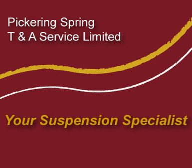 Pickering Spring T & A Service Limited | Your Suspension Specialist